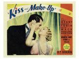 Kiss and Make-Up, 1934 Prints