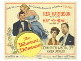 The Reluctant Debutante, 1958 Art
