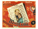 Maytime, 1937 Posters