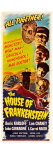 House of Frankenstein, 1944 Posters