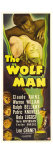 The Wolf Man, 1941 Posters