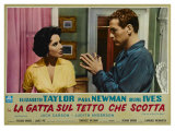 Cat on a Hot Tin Roof, 1958 Posters