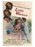 Little Women, 1933 Prints