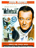 McLintock, 1963 Posters