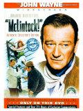McLintock, 1963 高品質プリント