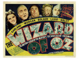 The Wizard of Oz, 1939 高画質プリント