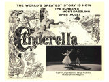 Cinderella (Ballet), 1962 Prints