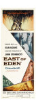 East of Eden, 1955 Print