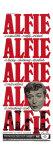 Alfie, 1966 Plakat