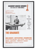 The Graduate, 1967 Affiches