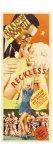 Reckless, 1935 Print