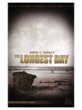 The Longest Day, 1962 Poster