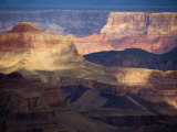 Grand Canyon from the South Rim Fotoprint av Annie Griffiths Belt