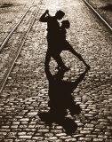 De laatste dans Posters