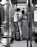 Urban Romance II Print