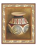 Southwest Pottery IV Posters by Chariklia Zarris