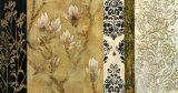 Garden Brocade I Prints by Elise Remender
