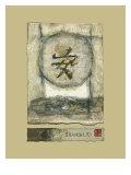 Chinese Tranquility Giclée-Premiumdruck von  Mauro