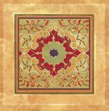 Italian Tile VII Prints by Paula Scaletta