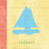 Vintage Toys Sailboat Prints by Paula Scaletta