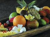 Fruit, Bali Láminas por Jean-Michel Ruiz