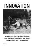 Innovazione Stampa di Wilbur Pierce