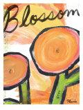 Blossom and Grow Giclée-Druck von Flavia Weedn