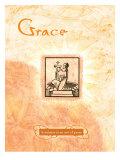 Act of Grace Giclée-Druck