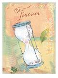 Forever in Time Giclée-Druck von Flavia Weedn