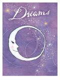 Celestial Dreams Giclée-Druck von Flavia Weedn