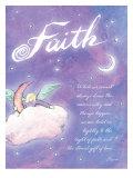 Light of Faith Giclée-Druck von Flavia Weedn