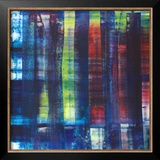 Abstract Painting, c.1992 Pôsters por Gerhard Richter