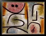 Broken Key, c.1938 Posters by Paul Klee