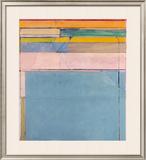 Ocean Park 116, 1979 Poster por Richard Diebenkorn