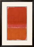 No. 37, c.1956 Prints by Mark Rothko