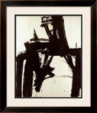 Untitled, 1957 Posters por Franz Kline