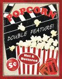 At the Movies I Pôsters por Veronique Charron