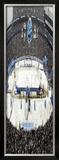 2008 NHL Winter Classic Impressão fotográfica emoldurada