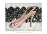 Femme Boudoir IV Posters by Chariklia Zarris