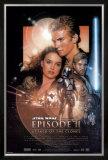 Star Wars: Episode II - Attack of the Clones Print