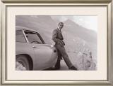 James Bond: Aston Martin Posters