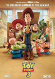 Toy Story 3 Posters