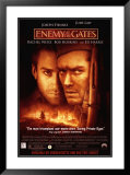 Enemy at the Gates Posters