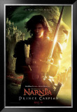 Chronicles of Narnia- Prince Caspian Arte