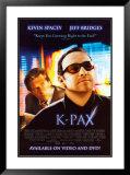 K-PAX: O Caminho da Luz Posters