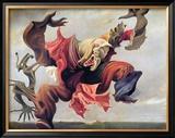 L'Ange du Foyer, 1937 Pôsters por Max Ernst