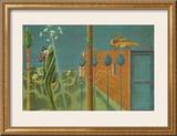 Natural History, c.1923 Arte por Max Ernst