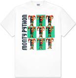Monty Python - Checkers Camisetas