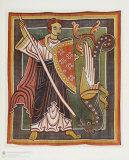 Archangel Michael the Dragon Killer
