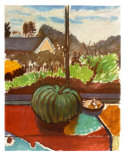 The Pumpkin Collectable Print by Henri Matisse